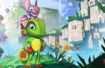 Yooka-Laylee - Video Juego - Nine Fiction