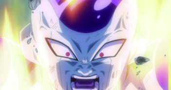 2 Dragon Ball Z- La resurrección de Freezer - Nine Fiction