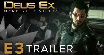 Lo nuevo de Square Enix desde el E3