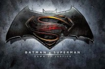 Batman V Superman Dawn of Justice - Nine Fiction