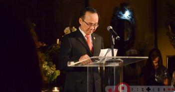 049 Nombramiento del Consulado de Tailandia en Guadalajara - Foto Salvador Tabares - Nine Fiction