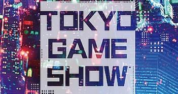 TOKIO Game Show 2015