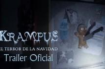 Primer trailer de Krampus: El Terror de la Navidad