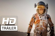 Trailer The Martian (Misión Rescate)