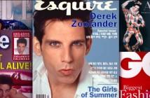Zoolander 2 - Nine fiction