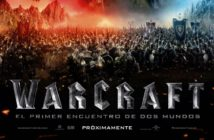 WarCraft - Nine Fiction
