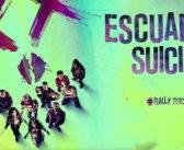 Asiste a la premiere del Escuadrón Suicida (Suicide Squad)