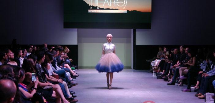 Hilario México Visitó GDL con su Gala de Moda