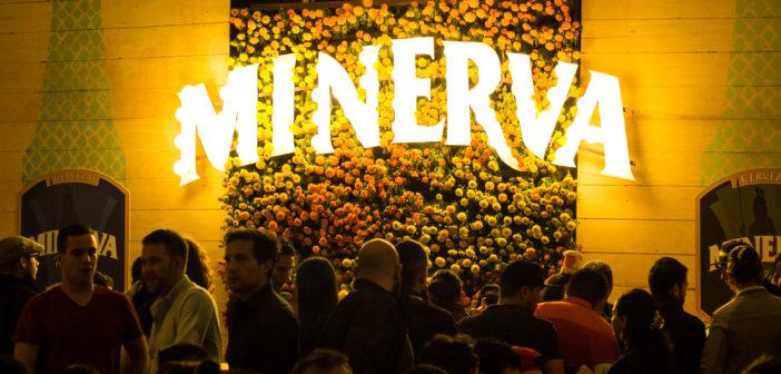 Crónica de una borrachera anunciada: 9 Festival de la Cerveza