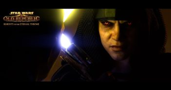 Nuevo Trailer de Star Wars: The Old Republic