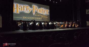 Harry Potter y la Piedra Filosofal en Concierto -Teatro Diana - 010217 - Nine Fiction - Foto - Carlos Rojo19