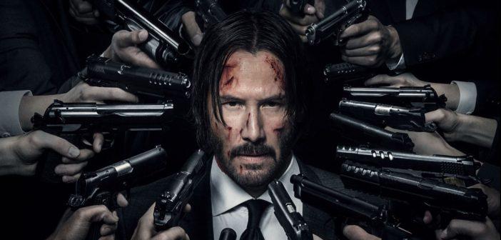 Reseña – John Wick 2: Un Nuevo Día para Matar