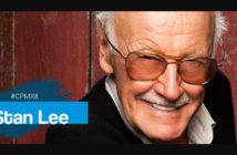 Stan Lee - Guadalajara - Nine Fiction