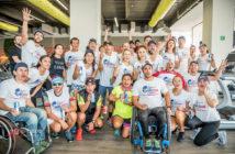 World Run Trainning Day - Sports World Puerta de Hierro - 220317 - Nine Fiction - Foto - Carlos Rojo34