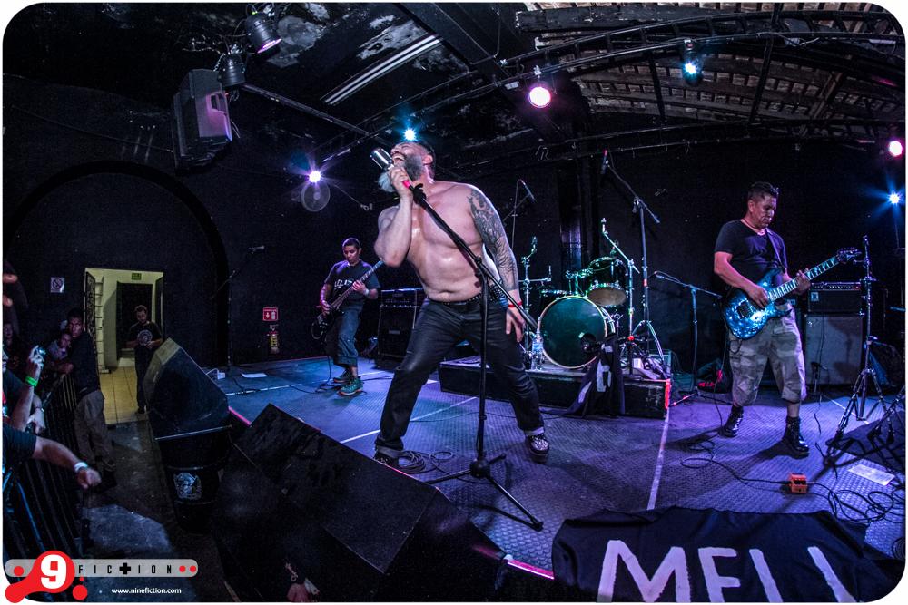 Banda: M.E.L.I