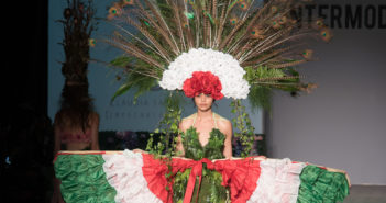 Intermoda 2017 - Expo Guadalajara - 180717 - Nine Fiction - Foto - Carlos Rojo -8