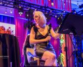 Karen Souza Inaugura la XI edición del Jalisco Jazz Festival