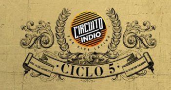Ciclo 5 - circuito indio