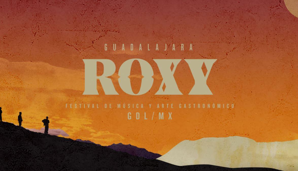 Roxy fest 2018 - previo