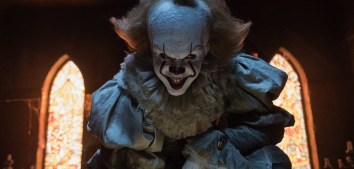 Nine Fiction y Warner Bros. Pictures los invitan a la premiere de IT (ESO)