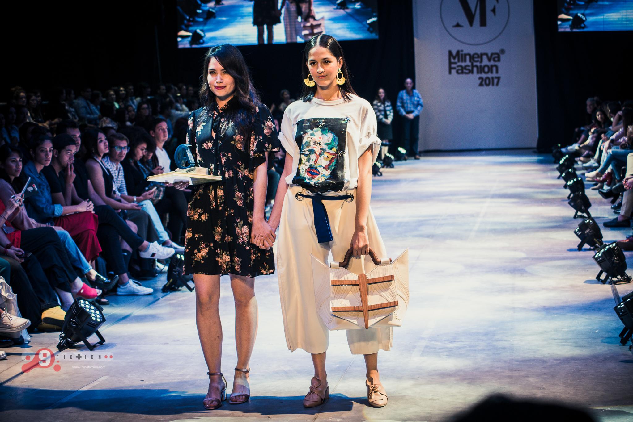 Minerva Fashion 2017 - Desfilia - 031017 - Nine Fiction - Foto - Carlos Rojo -14