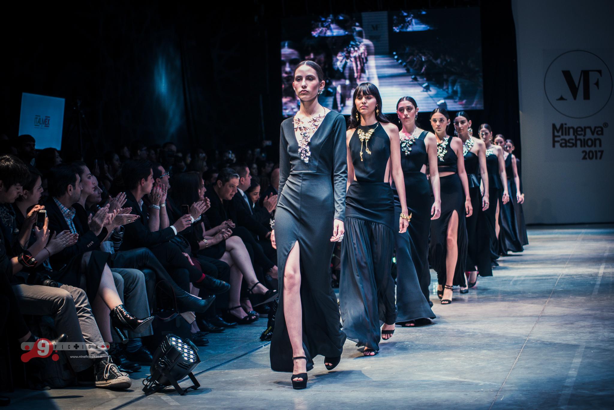 Minerva Fashion 2017 - Desfilia - 031017 - Nine Fiction - Foto - Carlos Rojo -42
