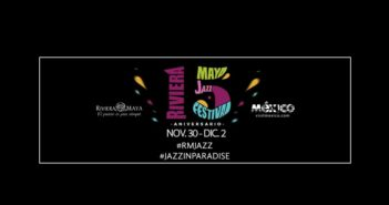 Riviera Maya Jazz Festival 2017 - México - Nine Fiction