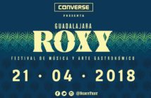 Roxy Fest 2018 - Nine Fiction