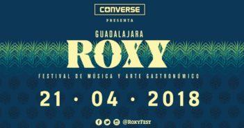 Roxy Fest 2018 - Nine Fiction
