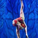 Cirque du Soleil JOYA - Hand Balance