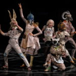 Cirque du Soleil JOYA - Joya and the Masters