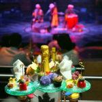 Cirque du Soleil JOYA - Premium Seats, Drinks and Appetizers