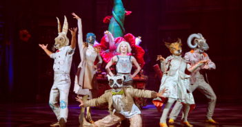 Cirque du Soleil JOYA - The Masters