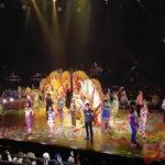 Cirque Du Soleil - LOVE Las vegas LA - Lags fotografia - Nine Fiction 00