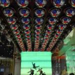 Cirque Du Soleil - LOVE Las vegas LA - Lags fotografia - Nine Fiction 01