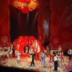 Cirque Du Soleil - LOVE Las vegas LA - Lags fotografia - Nine Fiction 04