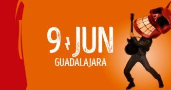 Cosquin mexico - guadalajara - nine fiction