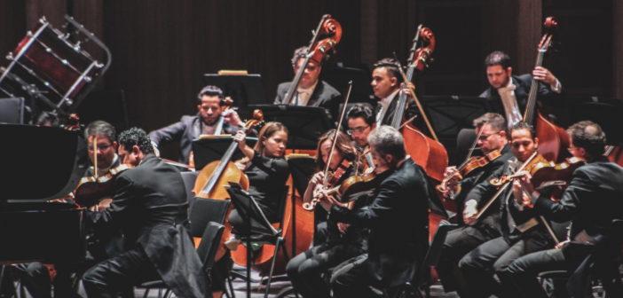 La obra de Rajmáninov y el pianista Daniel Kharitonov toman Guadalajara