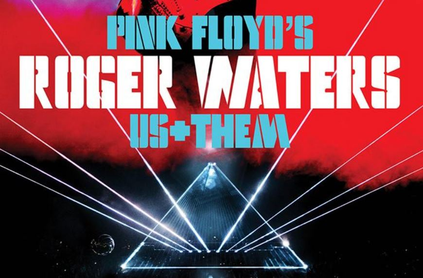 Roger Waters 2018 Guadalajara