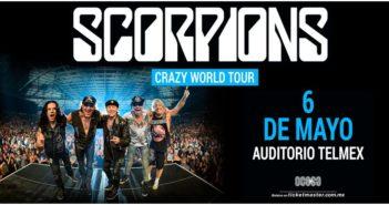 Scorpions - 2018 - ninefiction