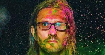 Steve Wilson - Guadalajara - teatro diana
