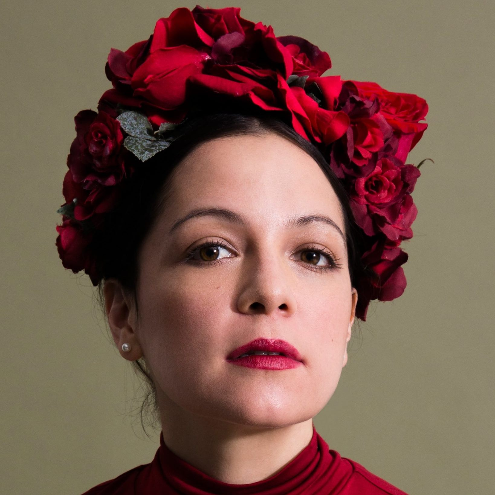 Natalia Lafourcade - Nine Fiction