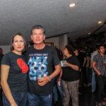 Steve Hackett - Teatro Diana - Guadalajara - Foto Alejandro Guerrero - Nine Fiction 02