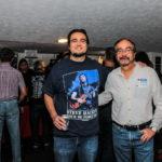 Steve Hackett - Teatro Diana - Guadalajara - Foto Alejandro Guerrero - Nine Fiction 03