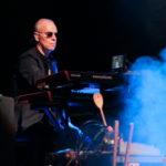 Steve Hackett - Teatro Diana - Guadalajara - Foto Alejandro Guerrero - Nine Fiction 12