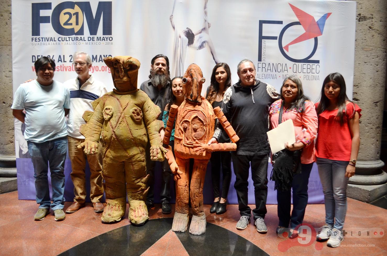Festival de Mayo 2018 - Prensa - Foto Salvador Tabares 33