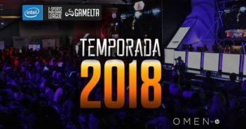Game Land - Nine Fiction --Guadalajara 2018