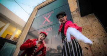 Studio X Show Center - Foto Alejandro GUerrero01