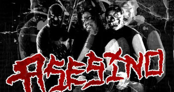 asesino band