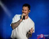 Maroon 5: Rock-pop con sabor a Hard Rock